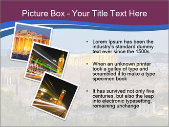 0000081214 PowerPoint Template - Slide 17