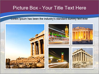 0000081214 PowerPoint Template - Slide 19