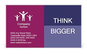 0000081215 Business Card Templates