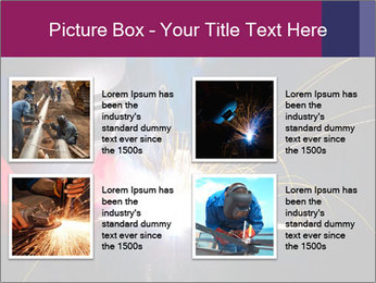 0000081215 PowerPoint Template - Slide 14