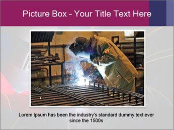 0000081215 PowerPoint Templates - Slide 16