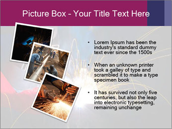 0000081215 PowerPoint Template - Slide 17