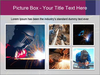 0000081215 PowerPoint Template - Slide 19