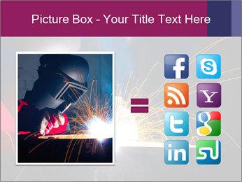 0000081215 PowerPoint Templates - Slide 21