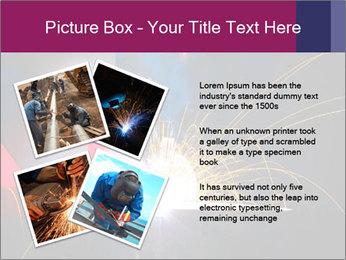 0000081215 PowerPoint Templates - Slide 23