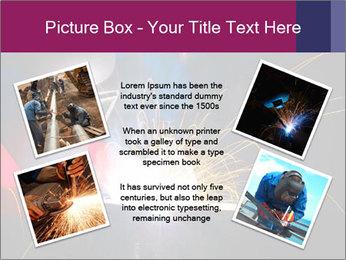 0000081215 PowerPoint Templates - Slide 24