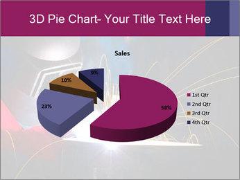 0000081215 PowerPoint Templates - Slide 35