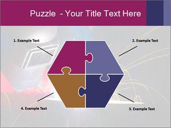 0000081215 PowerPoint Templates - Slide 40