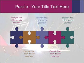 0000081215 PowerPoint Templates - Slide 41