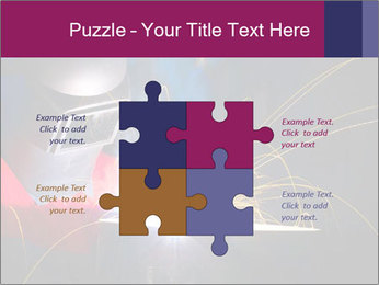 0000081215 PowerPoint Templates - Slide 43