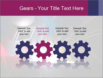 0000081215 PowerPoint Templates - Slide 48
