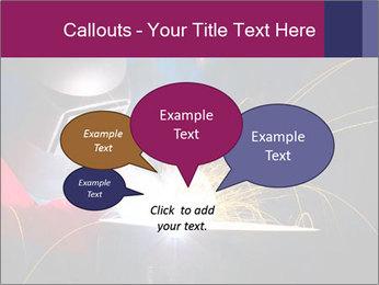 0000081215 PowerPoint Templates - Slide 73