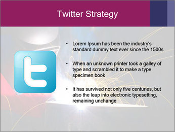 0000081215 PowerPoint Template - Slide 9