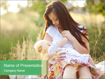 0000081221 PowerPoint Template - Slide 1