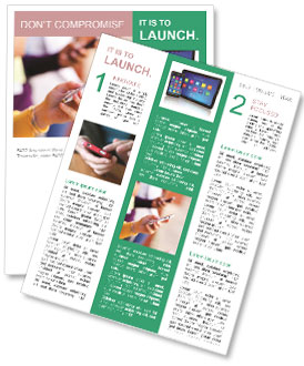 0000081224 Newsletter Template