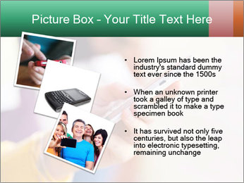 0000081224 PowerPoint Templates - Slide 17