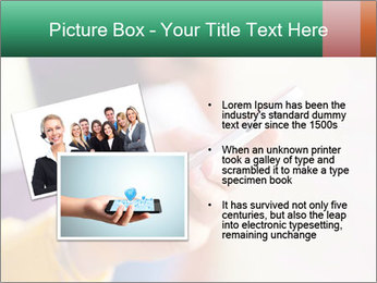 0000081224 PowerPoint Templates - Slide 20