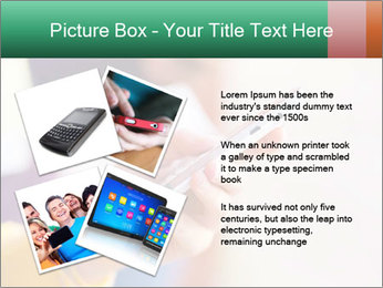 0000081224 PowerPoint Templates - Slide 23