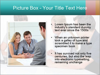 0000081225 PowerPoint Templates - Slide 13