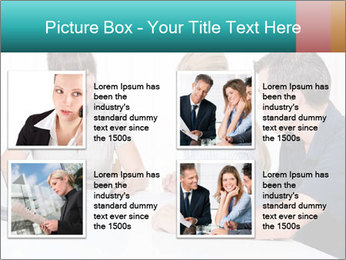 0000081225 PowerPoint Templates - Slide 14