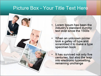 0000081225 PowerPoint Templates - Slide 17