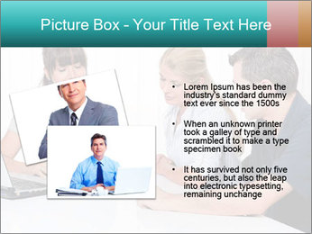 0000081225 PowerPoint Templates - Slide 20