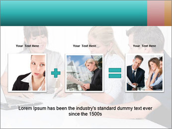 0000081225 PowerPoint Templates - Slide 22