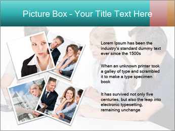 0000081225 PowerPoint Templates - Slide 23