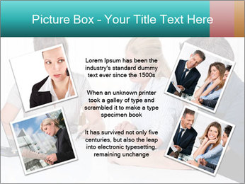 0000081225 PowerPoint Templates - Slide 24