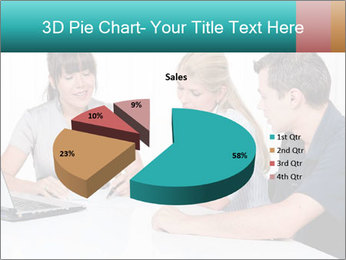 0000081225 PowerPoint Templates - Slide 35
