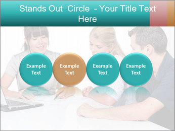 0000081225 PowerPoint Templates - Slide 76