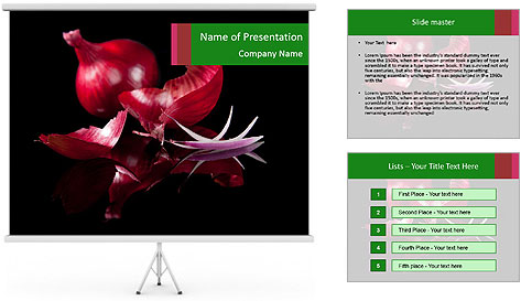 0000081226 PowerPoint Template