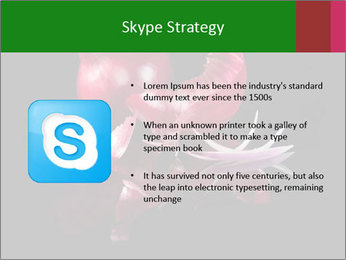 0000081226 PowerPoint Template - Slide 8