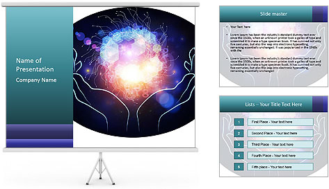 0000081228 PowerPoint Template
