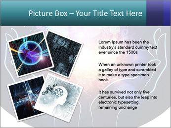 0000081228 PowerPoint Templates - Slide 23