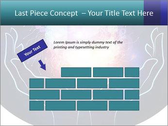 0000081228 PowerPoint Templates - Slide 46