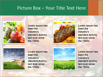 0000081229 PowerPoint Template - Slide 14