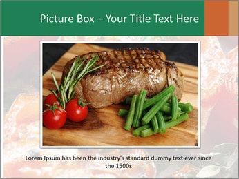 0000081229 PowerPoint Template - Slide 16