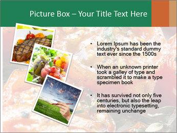 0000081229 PowerPoint Template - Slide 17