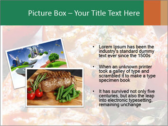 0000081229 PowerPoint Templates - Slide 20