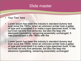 0000081231 PowerPoint Templates - Slide 2