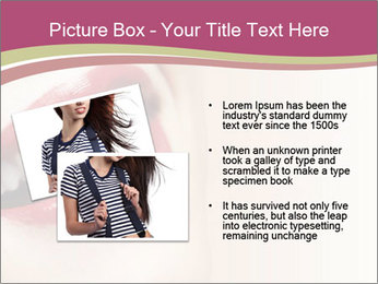 0000081231 PowerPoint Template - Slide 20