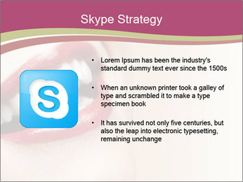 0000081231 PowerPoint Template - Slide 8