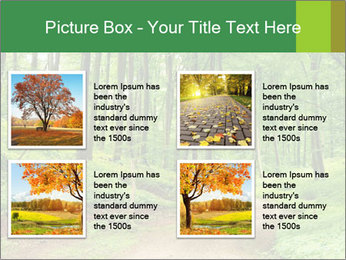 0000081233 PowerPoint Template - Slide 14