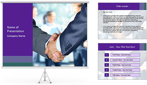0000081234 PowerPoint Template