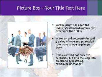 0000081234 PowerPoint Template - Slide 13