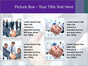 0000081234 PowerPoint Templates - Slide 14