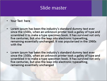 0000081234 PowerPoint Templates - Slide 2