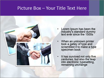 0000081234 PowerPoint Templates - Slide 20