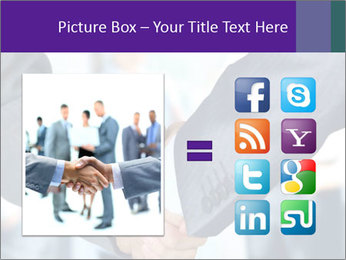 0000081234 PowerPoint Templates - Slide 21
